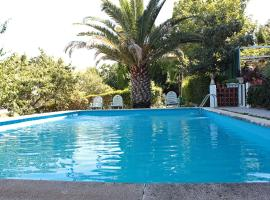 VTAR Casa Erica, La Iruela