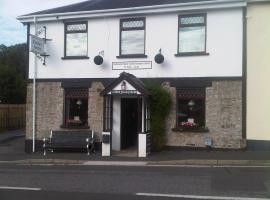 Emlyn Arms, Llanarthney