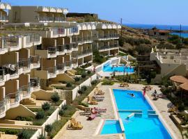 Bayview Resort Crete, Makriyialós