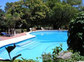 Mon Petit, Villa Carlos Paz