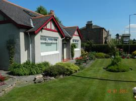 The Kemps Guest House, Inverness