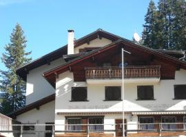 Berghaus Schifer, Klosters Serneus