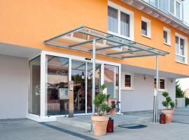 Hotel Merlin, Filderstadt