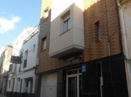 Hostal Ca La Irene, San Vicente de Castellet