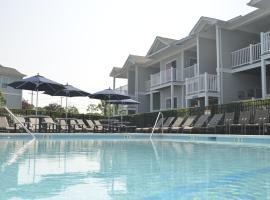 The Cliffside Resort Condominiums, Greenport