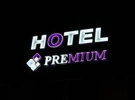 Hotel Premium, Ipoh