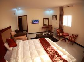 Fakher Yanbu Hotel, Yanbu