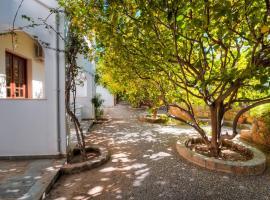 Lemon Tree Pefkos Apartments, Pefki Rhodes
