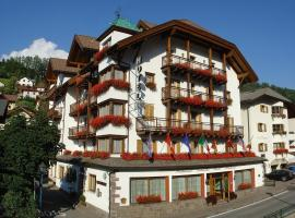 Hotel Dolomiti Madonna, Ortisei