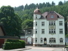 Hotel Weidenhof, Plettenberg