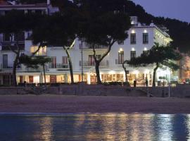 Hotel Llafranch, Llafranc