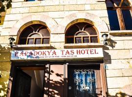 Kapadokya Tas Hotel, Ürgüp