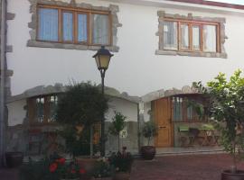 호텔 코르티조, 라레도