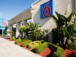 Motel 6 Newport Beach, Costa Mesa