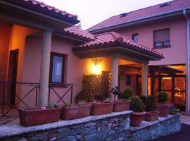 Hotel Rural Aguilar, Cudillero