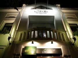 Hotel Litovel