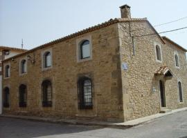 Casa Vettonia, Yecla de Yeltes