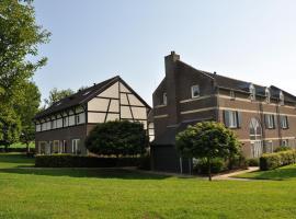 Buitenplaats De Mechelerhof, Mechelen