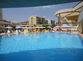 Teb Dora Hotel, Çayyolu