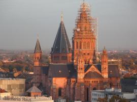 Altstadtapartment Mainz, Moguncja