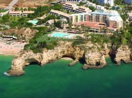 Pestana Viking Beach & SPA Resort, Armação de Pêra