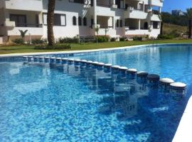 Appartement Residence Bahia Cabonegro, Cabo Negro
