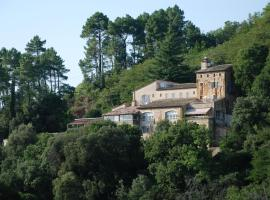 Hôtel Les 3 Barbus, Anduze