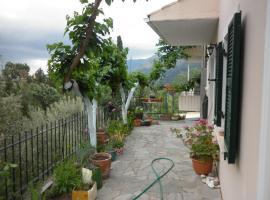Lontza Apartments, Drymon