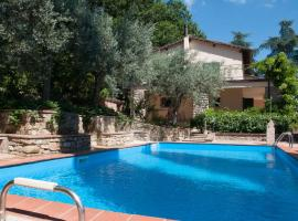 Casa Vacanza La Pergola, Assisi