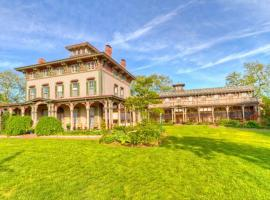 Southern Mansion, Cape May