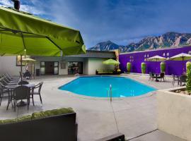 Best Western Plus Boulder Inn, Boulder