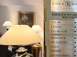 Eden-Hotel, Göttingen