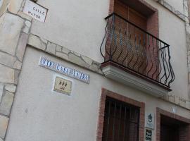 Casa Rural Laura, Villafeliche
