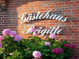 Gästehaus Brigitte, Westerland
