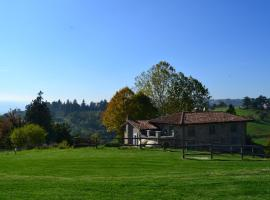Agriturismo Costa dei Platani, Acqui Terme