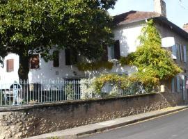 Chambres d'Hôtes de Saint Vidou, Le Frèche