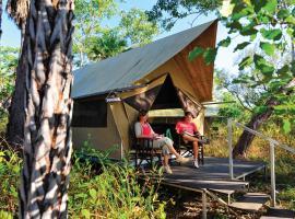 , Camp Creek