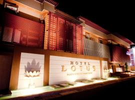 Hotel & Spa Lotus (Adult Only), Kyoto