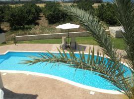 Citrus Grove Villa, Argaka