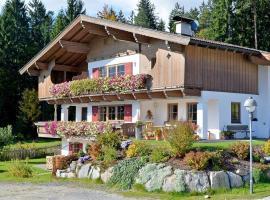 Landhaus Patricia, Ellmau