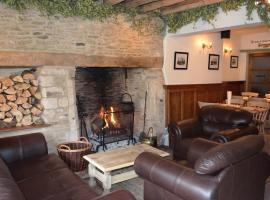 Old Swan Inn Lechlade, Lechlade
