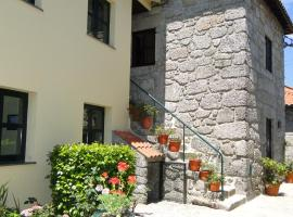 Casa Poula, Geres