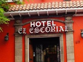 Hotel El Escorial