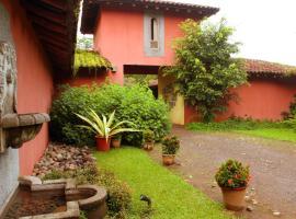 Hacienda La Isla Lodge, Tigre