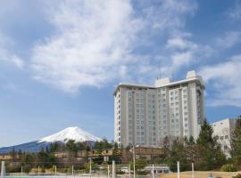 Highland Resort Hotel & Spa, Fujiyoshida