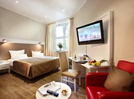 Nordic Hotel Domicil