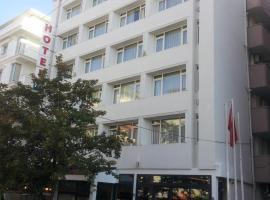 First Apart Hotel, Ankara