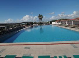 Le Ancore Hotel Resort, Marina di Varcaturo