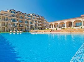 Atia Resort, Chernomorets
