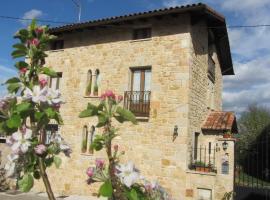 El Mirador de Merindades, Montejo de San Miguel